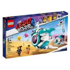 Imagem de Lego Movie - O Filme 2 - Nave Espacial Mayhem's - 70830