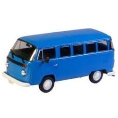 Imagem de Miniatura Vw Volkswagen Kombi