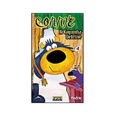 Imagem de VHS Connie, A Vaquinha Detetive - Vol. 4