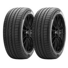 Kit 2 Pneus para Carro Pirelli Cinturato P1 Plus Aro 17 225/45 94W