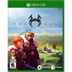 Jogo Northgard Xbox One Shiro
