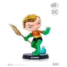 Imagem de Aquaman Comics Mini Co Iron Studios
