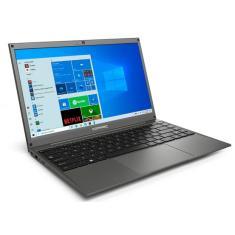 """Imagem de Notebook Compaq Presario 430 Intel Core i3 6157U 14,1"""" 4GB SSD 120 GB 6ª Geração Windows 10"""