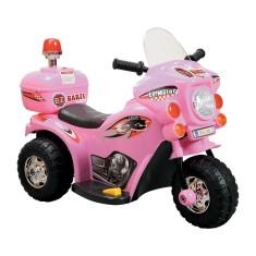 Imagem de Mini Triciclo Elétrico BZ Cycle - Barzi Motors