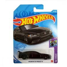 Imagem de Hot Wheels Jaguar Xe Sv Project 8 1:64 Gtb90