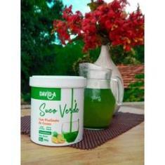 Suco Verde Detox Davida 300 g