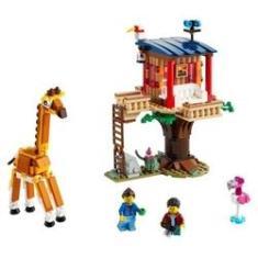 Imagem de Lego Creator - Safari Casa Na Arvore