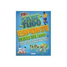Imagem de Sabe Tudo - Esporte - Jackson, Tom - 9788539408733