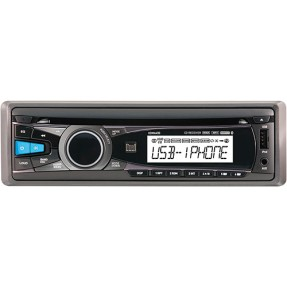 CD Player Automotivo Dual XDMA 450