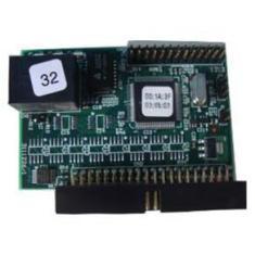 Placa Ethernet Impacta 16/68 4990152 - Intelbras