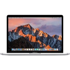"Macbook Apple Macbook Pro Intel Core i5 8GB de RAM SSD 512 GB Tela de Retina 13,3"" Mac OS Sierra MNQG2BZ/A"