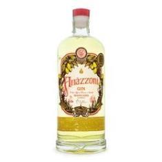 Amázzoni Gin Maniuara Citrico 750 Ml