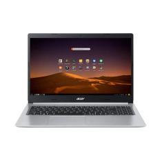 "Imagem de Notebook Acer Aspire 5 Intel Core i7 10510U 8GB de RAM SSD 512 GB 15,6"" Full HD Linux A515-54-72KU"