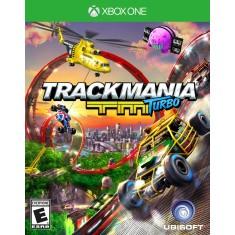 Jogo TrackMania Turbo Xbox One Ubisoft