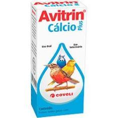 Imagem de Avitrin Cálcio 15ml - Coveli
