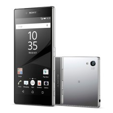 Smartphone Sony Xperia Z5 Premium 32GB Qualcomm Snapdragon 810 23,0 MP Android 5.1 (Lollipop) 3G 4G Wi-Fi