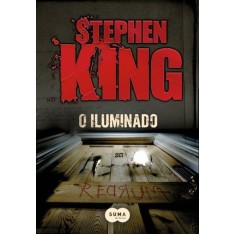 O Iluminado - Stephen King - 9788581050485