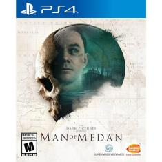 Imagem de The Dark Pictures Man Of Medan Jogo Para Playstation 4-12230