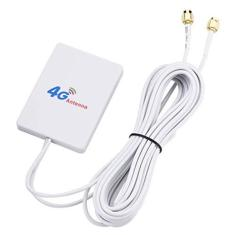 Imagem de 3g 4g Para Huawei LTE Modem Router High Gain SMA Connettore Fita Impermeável