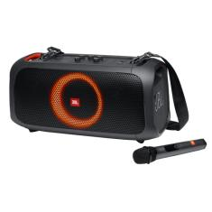 Caixa de Som Bluetooth JBL On The Go 100 W