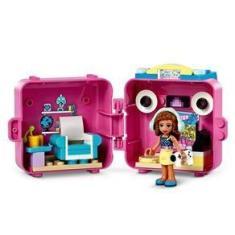 Imagem de 41667 Lego Friends - Cubo de Jogo da Olívia