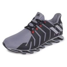 3eeed8df4b2 Tênis Adidas Masculino Corrida Springblade Pro