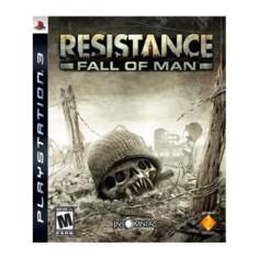 Jogo Resistance: Fall Of Man PlayStation 3 Sony