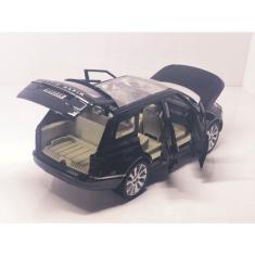Imagem de Miniatura Rapid Rapir Similar Land Rover 1:24 Abrem 4 Portas