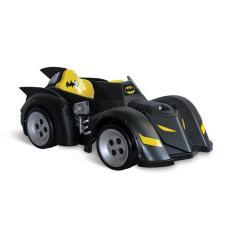Imagem de Mini Carro Elétrico Batman 2388 - Bandeirante