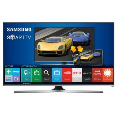 "Smart TV LED 40"" Samsung Série 5 Full HD UN40J5500 3 HDMI"
