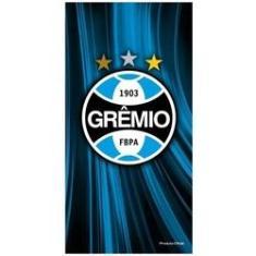 Imagem de Toalha do Grêmio Buettner Veludo 63797