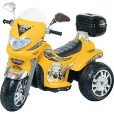 Imagem de Mini Moto Elétrica Sprint Turbo - Biemme