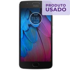 Imagem de Smartphone Motorola Moto G G5S Usado 32GB Android