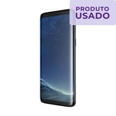 Smartphone Samsung Galaxy S8 Usado 64GB Android