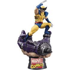 Imagem de Diorama Stage 021 Wolverine Marvel Comics