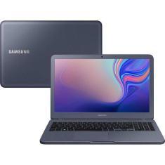 "Notebook Samsung Expert NP350XBE Intel Core i5 8265U 15,6"" 8GB HD 1 TB 8ª Geração Windows 10"
