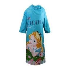Imagem de Cobertor Com Mangas Disney Alice 160x130cm 10070592