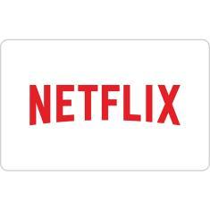 Imagem de Gift Card Digital Netflix R$ 50