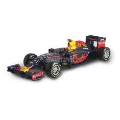 Imagem de Miniatura F1 Renault Red Bull RB12 #3 Ricciardo 1/43 Bburago