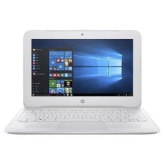 "Notebook HP Intel Celeron N3060 4GB de RAM eMMC 32 GB 11,6"" Windows 10 Stream Y012NR"