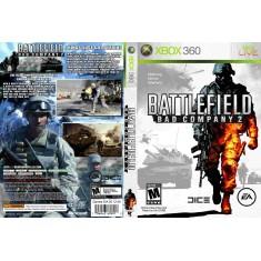 Imagem de Jogo Battlefield Bad Company 2 Xbox 360 EA