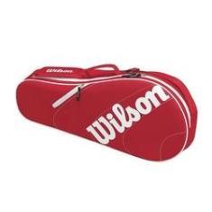 Imagem de Raqueteira Esp Advantage Team 3R  - Wilson