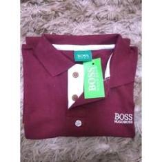 Imagem de Camisa Polo Hugo Boss Outlet