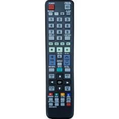 Imagem de Controle P/ Home Theater Blu-Ray Samsung AH59-02357A SKY7034