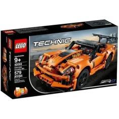 Imagem de Lego Technic 42093 - Chevrolet Corvette Zr1 Oferta