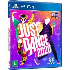 Jogo Just Dance 2020 PS4 EA