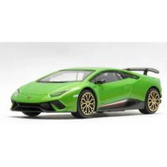 Imagem de Miniatura Lamborghini Huracán Performante - Burago 1/43