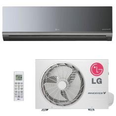 Ar-Condicionado Split LG 12000 BTUs Quente/Frio