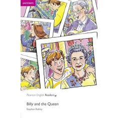 Imagem de Billy & The Queen Easystarter Pack CD - Penguin Readers - 2nd ed. - Rabley - 9781405880558