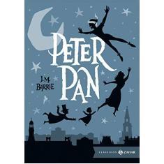 Peter Pan - Edição Bolso de Luxo - Barrie, J. M. - 9788537811535